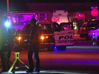 Witnesses needed after Boynton Beach shooting