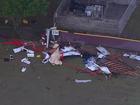 Florida HS closed Monday for 'apparent tornado'