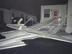 NWS confirms EF0 tornado hit Juno Beach