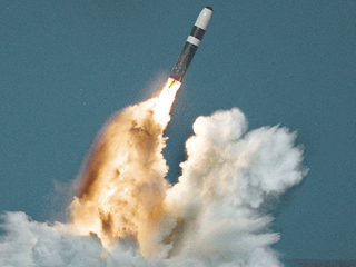 Report: UK missile test off Fla. malfunctioned