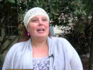 Survivor shares journey to beating breast cancer