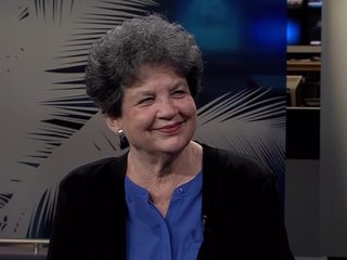 To the Point: Rep. Lois Frankel