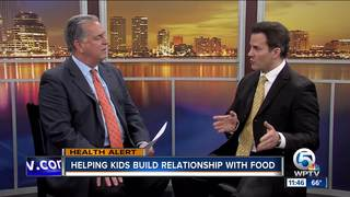 Dr. Soria: Bribe your kids to eat vegetables?