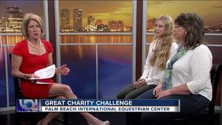 Great Charity Challenge in Wellington Feb. 4