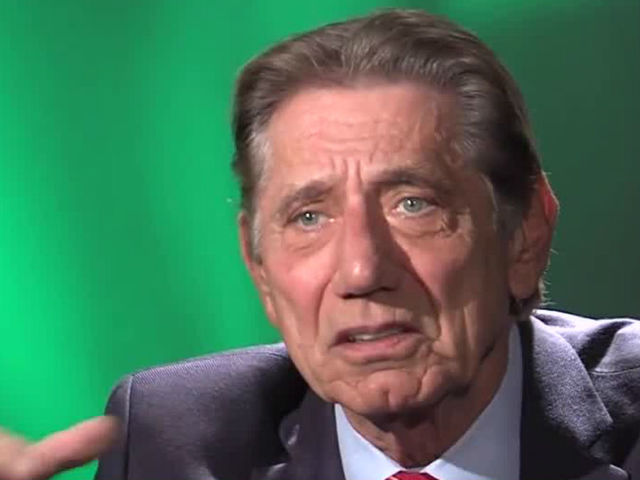 Legendary QB Joe Namath receives groundbreaking brain treatments at…