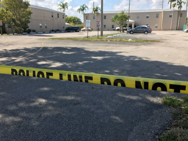 West Palm Beach Fire News Feb