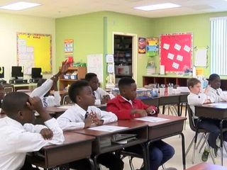 Afterschool club makes impact on local students