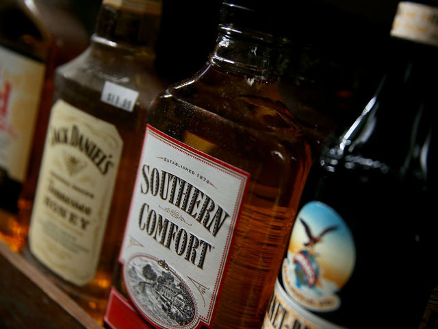 Bill aims to let grocery stores sell hard liquor