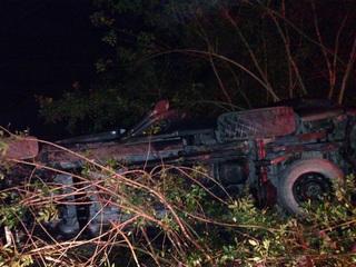 3 injured in rollover accident in Okeechobee Co.