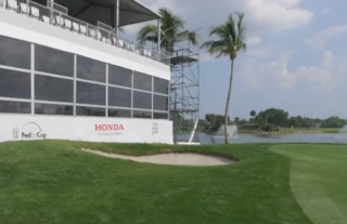 Honda Classic touts new, improved amenities