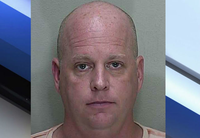 Florida man charged in plot to bomb Target stores