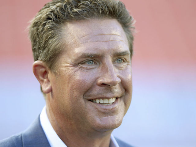 Could Florida get a Dan Marino license plate-