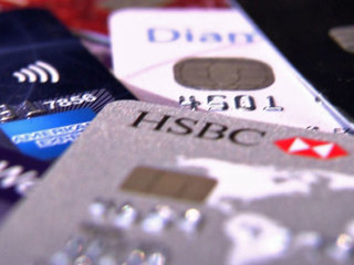 Time to change your credit card?