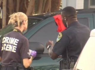 Boynton PD chief says crime rates are down