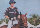 Community remembers teen killed playing polo