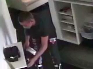 Facebook helps deputies catch suspected thief