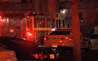 Fire under control at Century Village in Boca