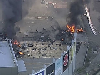 4 US tourists killed in Australian plane crash