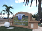 Busy Tuesday at The Honda Classic