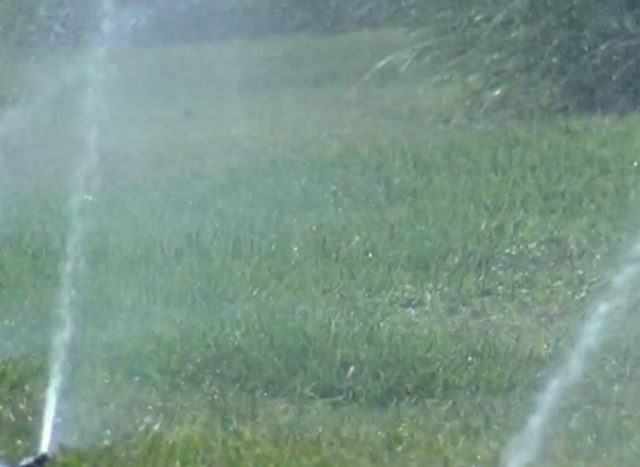 South Florida still in a severe drought