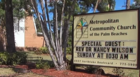 L.G.B.T. church in Palm Beach Gardens vandalized