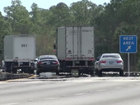 Slow drivers law: On the books, tough to enforce