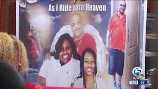 Public viewing for slain Indian River deputy