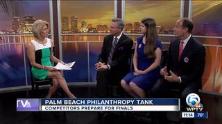 Palm Beach Philanthropy Tank