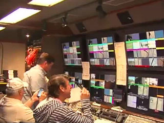 Inside look at Golf Channel's coverage of Honda