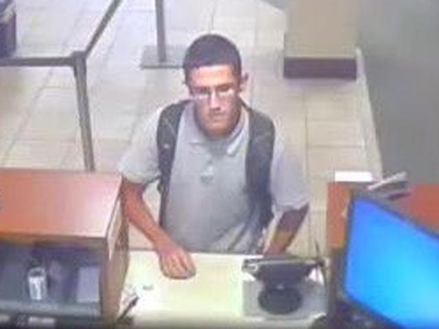 Boynton bank robbed, suspect said he had bomb