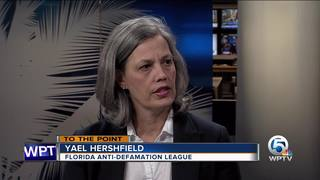To the Point: Yael Hershfield