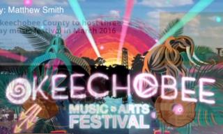 Fans, businesses anticipate Okee Music Fest