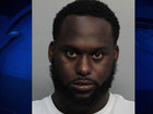 NFL safety, Dwyer grad arrested on drug charges