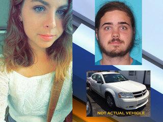Couple missing, detectives seek clues