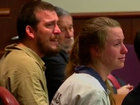 Couple get prison after Confederate flag threats