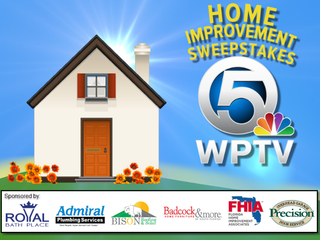 Win prizes in our Home Improvement Sweepstakes