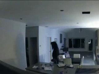 Thief robs So. Fla. woman as she sleeps