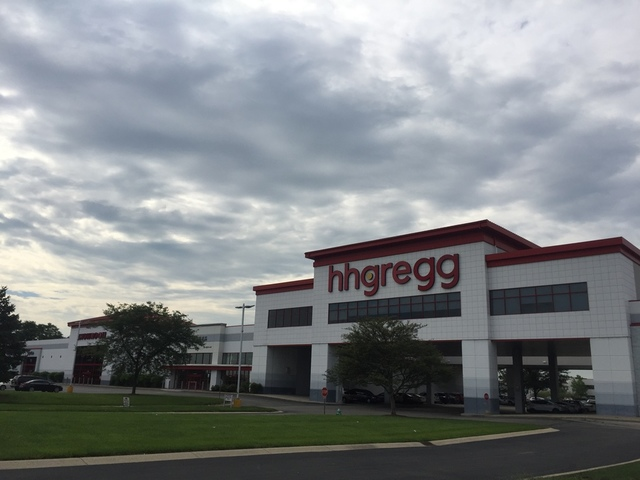 Hhgregg closing 3 stores locally, 88 nationwide