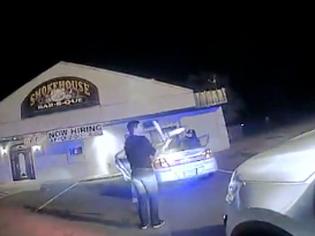 College Student Literally Juggles His Way Out of a Possible DWI Ticket