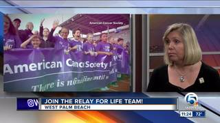 Relay for Life at South Florida Fairgrounds