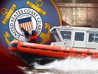 Coast Guard seeks help in solving hoax calls