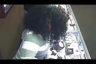 Men dressed as women robbing stores in S. Fla