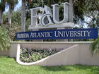FAU sues to fire officer accused of threat