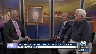 Hospice of Palm Beach Co. 'Pro-Am Golf Classic'