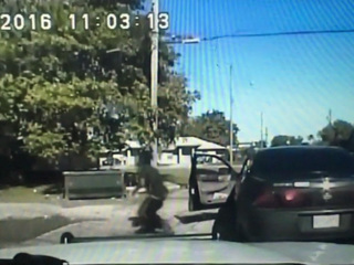New video released in deadly PBSO shooting