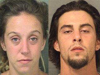 PBSO: Man robs mom at gunpoint for drugs