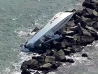 Report: Marlins pitcher caused deadly boat crash