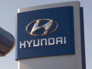 Hyundai recalls almost 600,000 vehicles