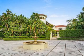 Pricey home: Palm Beach villa listed for $24.5M