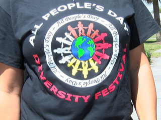 Diversity festival held in Delray Beach